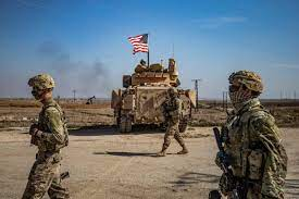 US deploys troops, military equipment to eastern Syria – Middle East Monitor