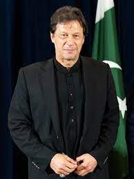 Imran Khan - Wikipedia