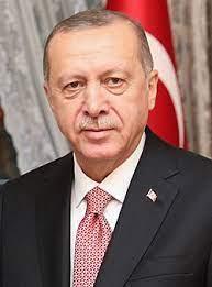 Recep Tayyip Erdoğan – Wikipedia