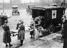 Pandemi – Wikipedia