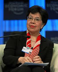 Margaret Chan – Wikipedia