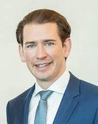 Sebastian Kurz – Wikipedia