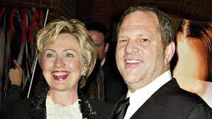 Hillary Clinton says she was 'shocked and appalled' by allegations against Harvey  Weinstein - ABC News